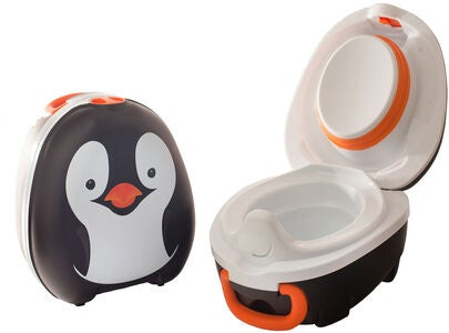 My Carry Potty Penguin