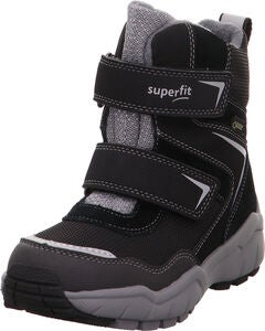 Superfit Culusuk 2.0 GTX Vintersko, Black/Grey