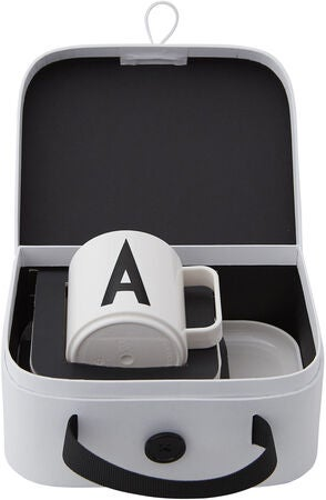 Design Letters Tritan Tableware Giftbox F