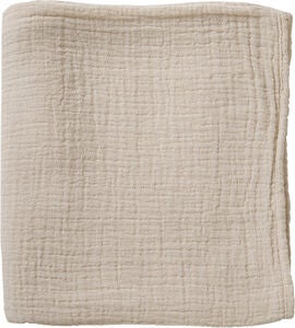 Garbo&Friends Swaddle Eggshell