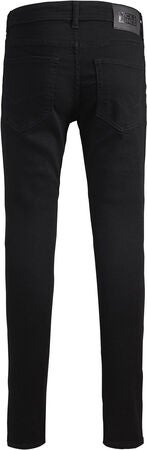 Jack & Jones Liam Bukse, Black Denim