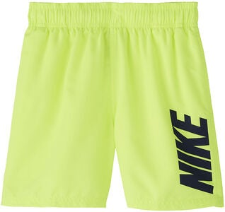 Nike Swim 4 tum Volley Badebukse, Volt