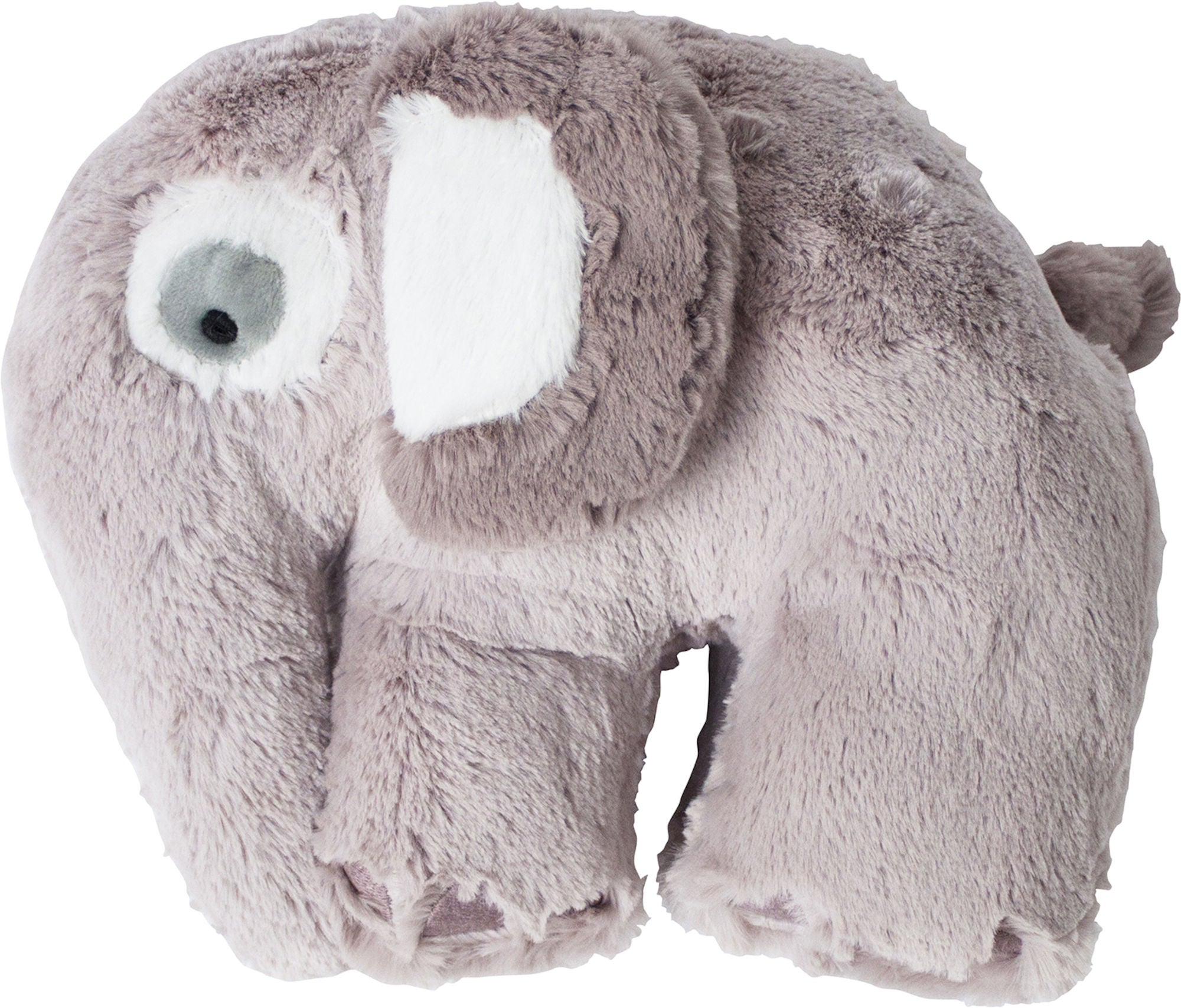 Sebra Kosedyr Elefant, Rosa