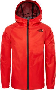 The North Face Zipline Regnjakke, Fiery Red
