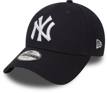 New Era Kids Kaps, Navy/White