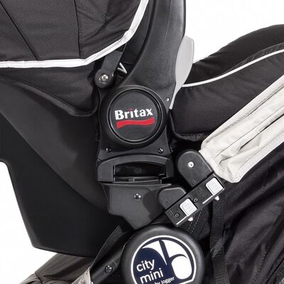 Baby Jogger Adapter Britax/City Select/Versa