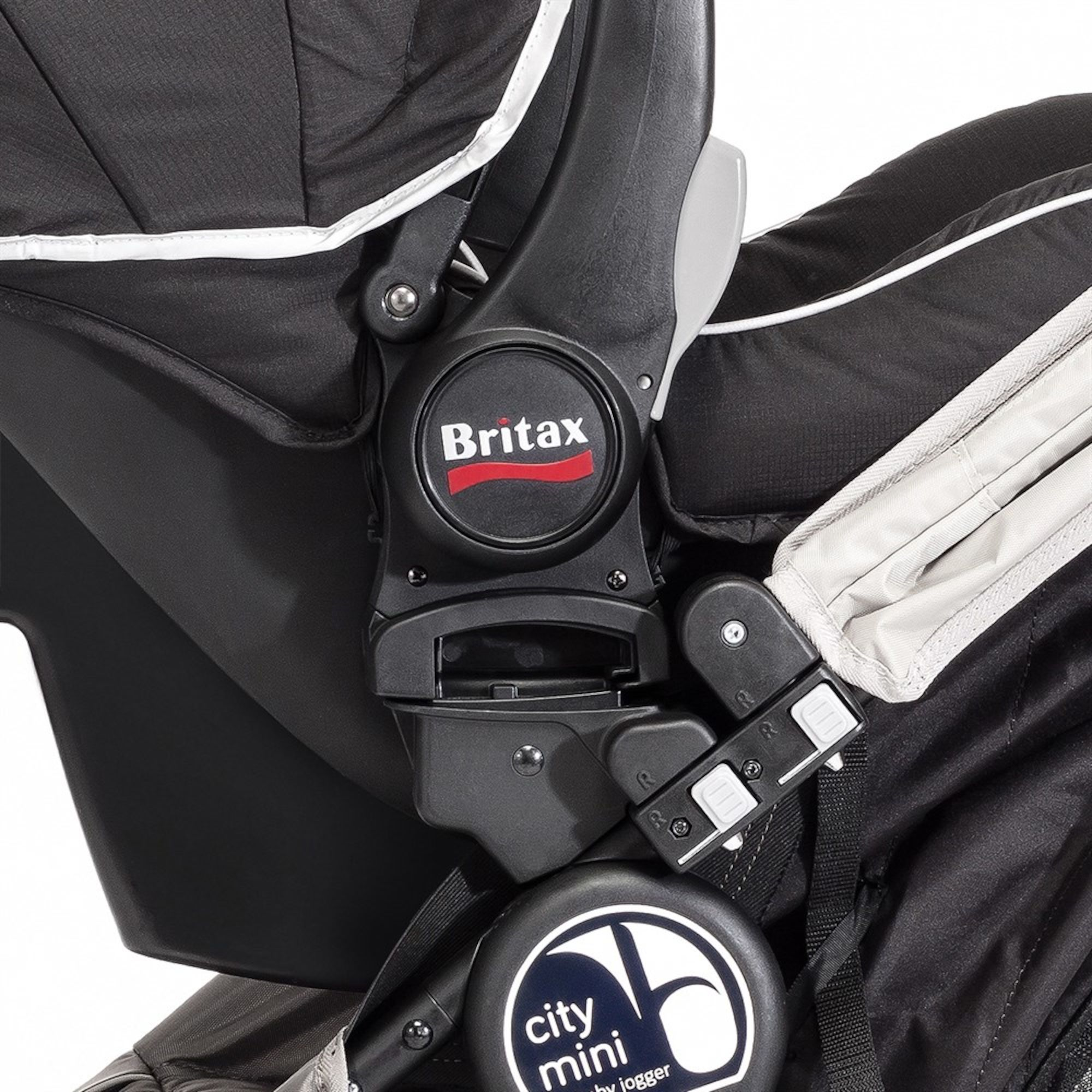 Kj 248 P Baby Jogger Adapter Britax City Select Versa Jollyroom