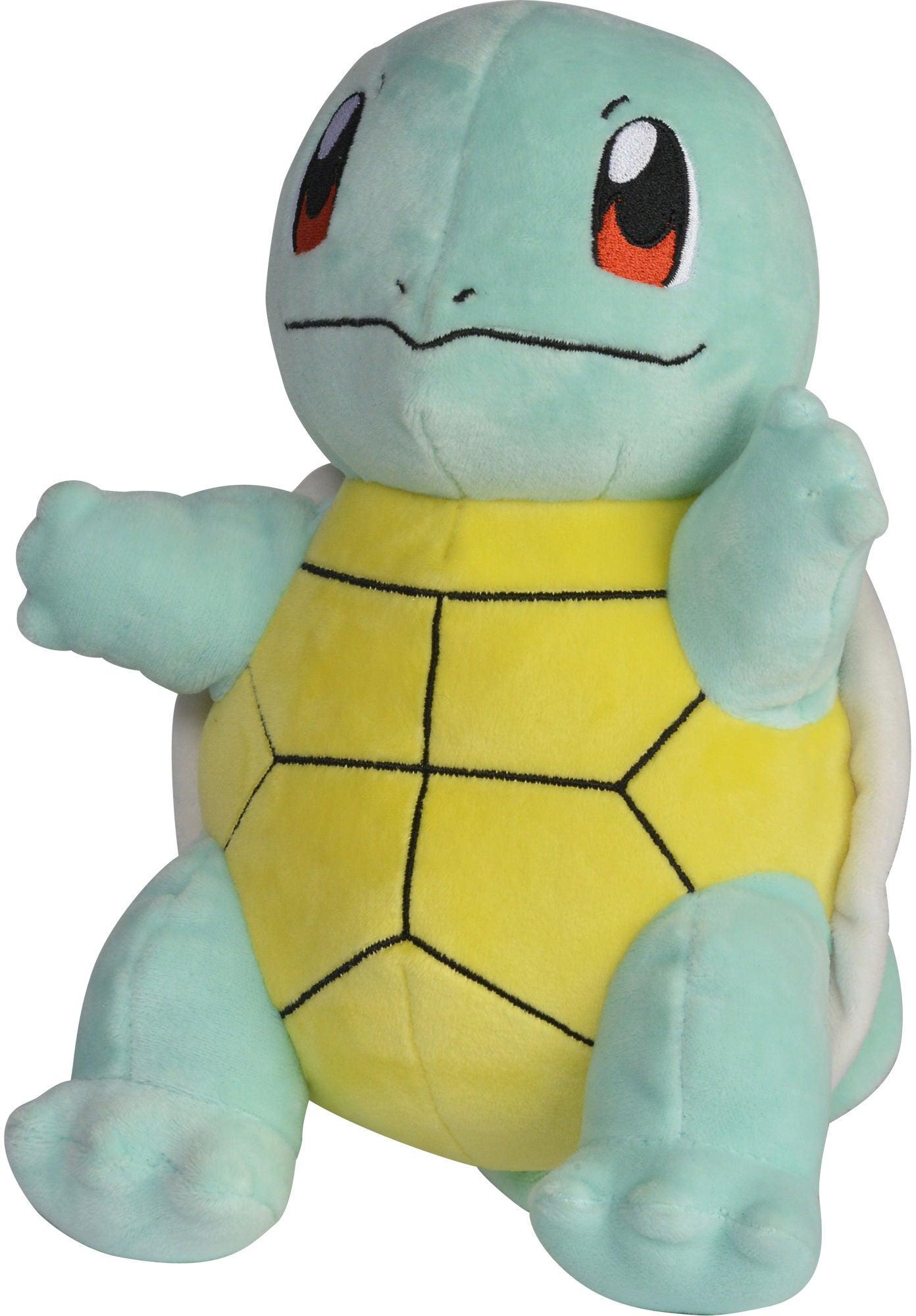 Pokémon Kosedyr Plysj Squirtle