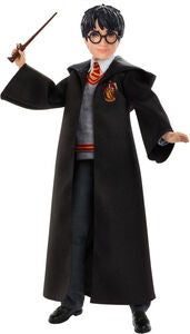 Harry Potter Figur