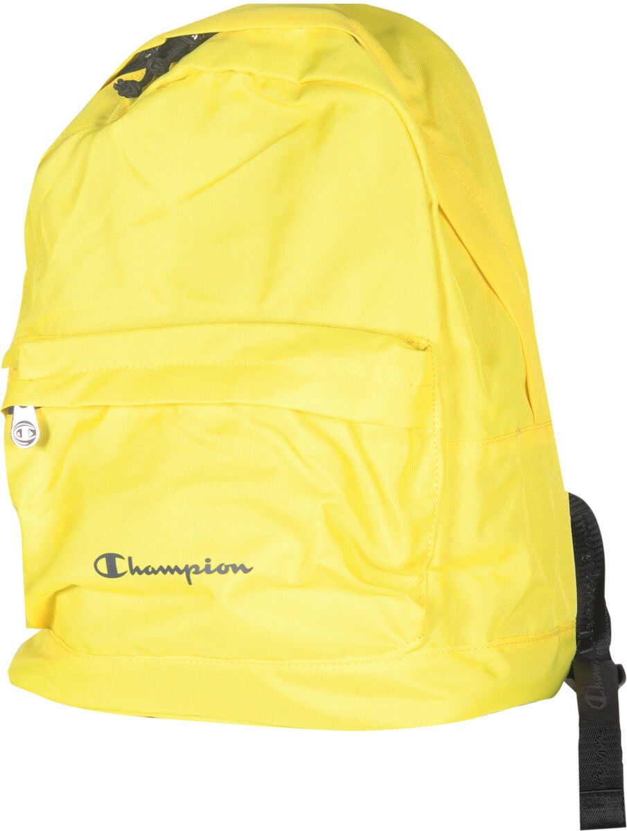 Champion Kids Ryggsekk, Blazing Yellow