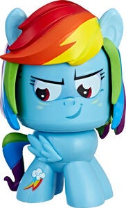 My Little Pony Mighty Muggs Rainbow Dash