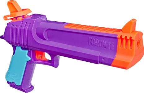 Nerf Fortnite Vannpistol HC-E Super Soaker