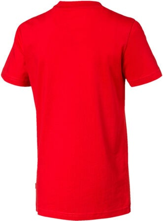 Puma Rebel Bold T-Shirt, Red
