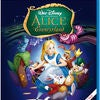 Disney Alice I Eventyrland 60th Anniversary Edition Blu-Ray