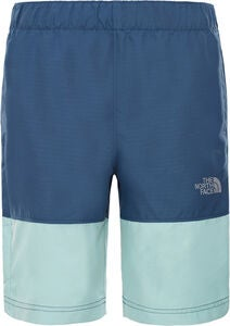 The North Face Badeshorts, Shady Blue Mountain Stripe