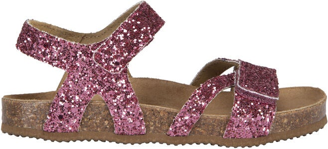 Petit by Sofie Schnoor Glitter Sandal, Pink