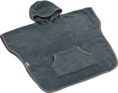 BabyDan Badeponcho, Dusty Blue
