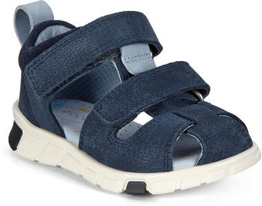 ECCO Mini Stride Sandal, Night Sky