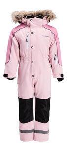 eae53e1a Nordbjørn Arctic Vinterdress, Pink Nectar
