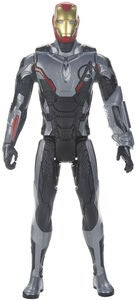 Marvel Avengers Titan Hero Power Figur Iron Man FX 2.0 30 cm