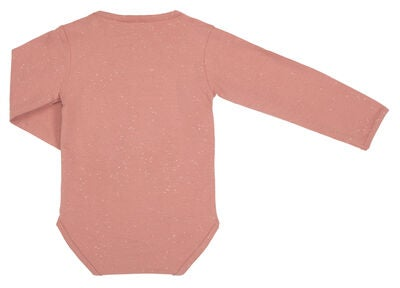 Petit by Sofie Schnoor Body, Dusty Rose