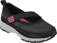 Viking Sara MJ Sandaler, Black/Coral
