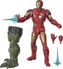 Marvel Build-A-Figure Abomination Figur Iron Man