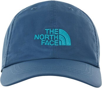 The North Face Youth Horizon Caps, Shady Blue/Caribbean Sea