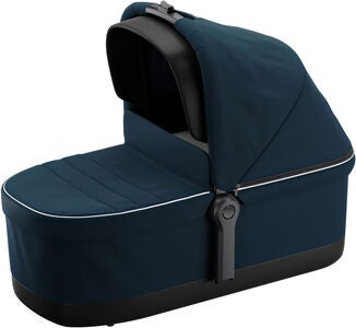 Thule Sleek Liggedel, Navy blue