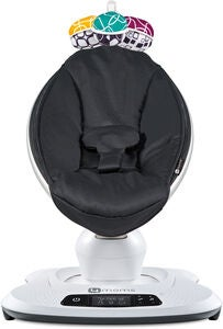 4moms MamaRoo 4.0, Black