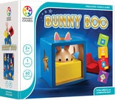 Smart Games Spill Bunny Boo