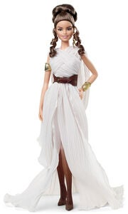 Barbie Star Wars Rey X Barbie Doll