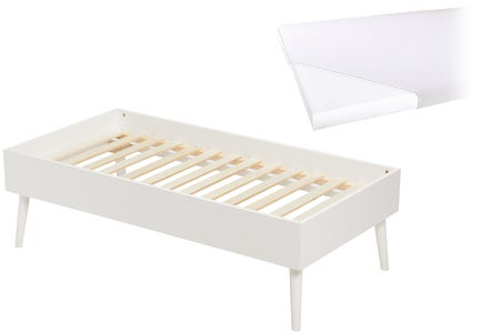 JLY Juniorseng Basic med BabyMatex Softi Madrass 70x140