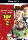 Disney Pixar Toy Story 2 DVD