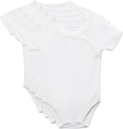 Tiny Treasure Kendall Body 4-Pack, White