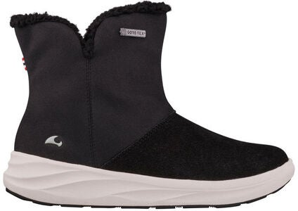 Viking Anne GTX Vintersko, Black