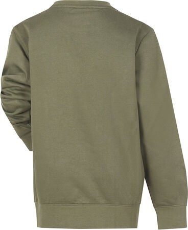 Champion Kids Crewneck Genser, Winter Moss