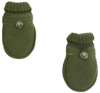 Joha Ullfleece Votter, Bottle Green