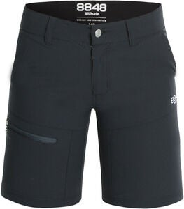 8848 Altitude Afon Shorts, Black