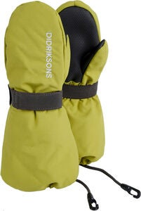 Didriksons Biggles Votter, Seagrass Green