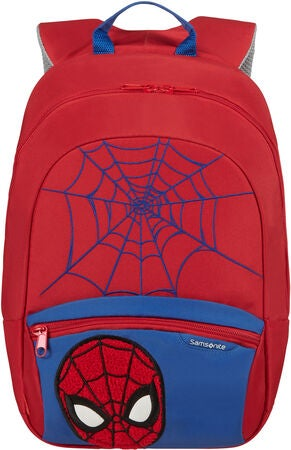 Kjøp Samsonite Marvel Spider Man Ryggsekk, Blue | Jollyroom