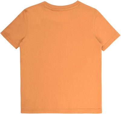 Lyle & Scott Junior Circle T-Shirt, Honey