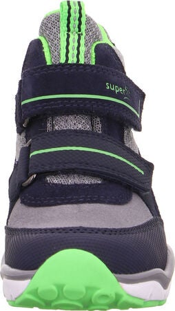 Superfit Sport5 GTX Sneaker, Blue/Green