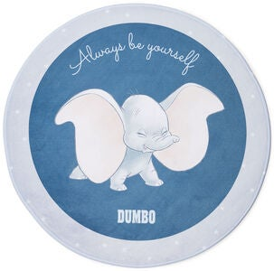 Disney Dumbo Big Ears Gulvteppe