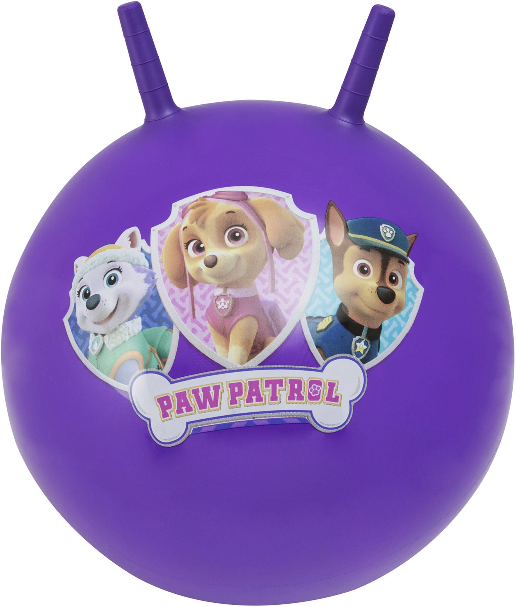 Paw Patrol Hoppeball, Lilla