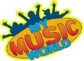 My Music World Logo