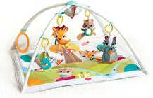 Tiny Love Into the Forest Gymini Deluxe Babygym