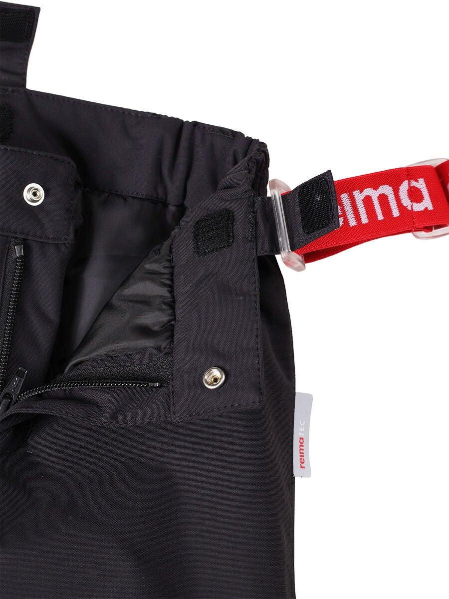0b5ab584 Kjøp Reimatec Loikka Bukse, Black | Jollyroom
