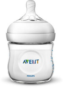 Philips Avent Natural 2.0 Tåteflaske 125 ml