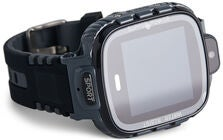 North 13.5 Active Waterproof GPS-klokke, Svart